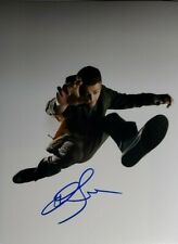 Hayden Christensen Hand Signed 8x10 Photo w/Holo COA Jumper