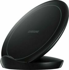 Samsung Qi Wireless Charger Fast Charging Stand Galaxy S10+ Note10 iPhone 11 Pro