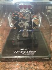 1/6 Scale LIBERTY CLASSICS - BLOWN HEMI DRAGSTER ENGINE