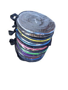 Horse Lunge Line Large Dog Training Lead  25mm Padded Strong Soft 8 meters