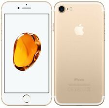 Apple MN902B/A iPhone 7 4.7'' 4G Smartphone 32GB Sim Free Unlocked - *Gold* B