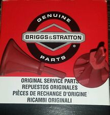 Briggs and Stratton Plastic Engine Key OEM 794696 TWO Snow Blower Ignition Keys