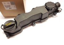 Zylinderkopfhaube Ventildeckel Für Citroen C3 C4 Peugeot 206 307 Partner 1.6HDi