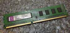 1GB Kingston KF680F-ELD PC3-8500U 1066MHz DDR3 240-P Non-ECC Computer Memory RAM