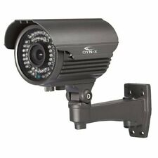 CCTV Bullet Camera 2.8-12mm Varifocal Grey Oyn-X Security Camera - REFURBISHED