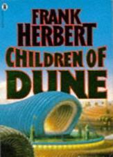 Children of Dune,Frank Herbert- 9780450034275