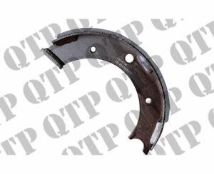 Made to Fit Deutz 4389852 Brake Shoe Deutz 06 Intrac Intrac 2002, Intrac 2003, 3