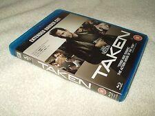 Blu Ray Movie Taken 1 Liam Neeson