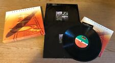 RARE 6LP BOX SET LED ZEPPELIN 1990 PRINTED IN USA SUPERB COPY + 36 PAGES BOOKLET