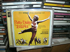 BILLIE / POPI, INTRADA FILM SOUNDTRACKS,LTD EDITION OF 1000