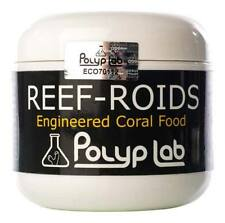 ReefRoids Coral Food - Polyplab 4 OZ - New Arrival 2018 stock Reef Roids