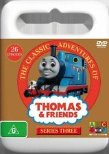 Children's Family 3D DVDs & Blu-ray Discs