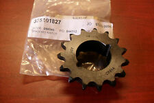 Ust Sprocket 40Btl15 #40 - Taper-Lock Rcvr: 05945 (without set screws)