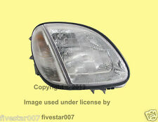 OEm RIGHT Headlight Headlamp without Xenon nEw for Mercedes SLK Class 1998-2004