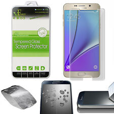 REAL TEMPERED GLASS FILM LCD SCREEN PROTECTOR FOR SAMSUNG GALAXY NOTE 5