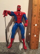 1994 Web Shooter Spiderman Animated Toy Biz Action Figure