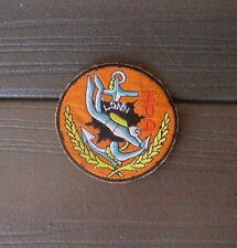 "VIETNAM WAR PATCH-ARVN SEAL EOD LDNN UNDER WATER MISSIONS ""Lien Doi Ngnoi Nhai"""