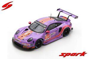 S7988 Spark: 1/43 Porsche 911 RSR #57 Team Project 1 24H Le Mans 2020 B. Keating