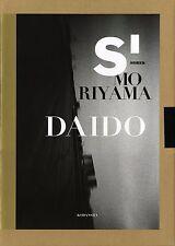 Daido Moriyama: S' (Kodansha), Limited Edition [SIGNED]