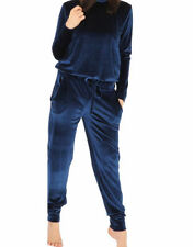 Tenues et ensembles bleu à manches longues pour fille de 2 à 16 ans
