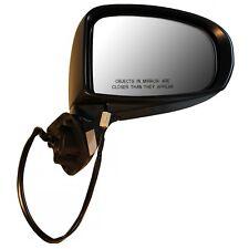 Door Mirror-Base CIPA-USA 17558 fits 2010 Toyota Prius