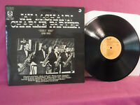 Jay McShann/Charlie Parker, Early Bird 1940-1943, RCA Records FXM1 7334 Jazz Bop