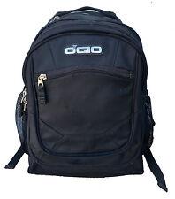 OGIO Black Backpack Travel Laptop Bag School Book Bag