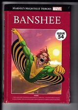 MARVELS MIGHTIEST HEROES #54: BANSHEE