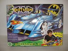 2 IN 1  BATMAN BATMOBILE  HUGE & REAL NICE !!!