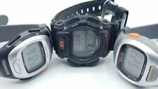 Casio G-Shock & Timex Watches RUNS SSS45 os