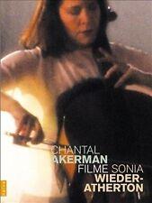 USED (LN) Chantal Akerman films Sonia Wieder-Atherton [2 DVD + 1 CD] (2012)