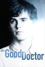 The Good Doctor: Season One [New DVD] Amaray Case