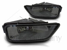 2004-2008 Acura TL Fog Light JDM w/ Wiring Kit & Wiring Instruction - Smoke