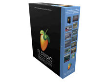 Image Line FL Studio 20 Signature Bundle - Produktions-Software