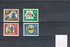 Duitsland Bund postfris 1966 MNH 523-526 - Wohlfahrt / Marchen