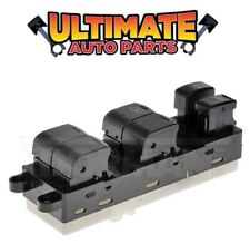 Master Window and Lock Control Switch for 05-07 Nissan Xterra