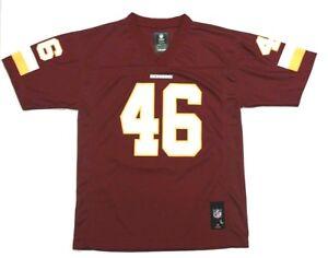 Alfred Morris #46 Washington Redskins Youth 8- 18 Burgundy NFL Jersey