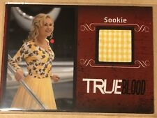 True Blood Archives Relic / Costume Card C5 Sookie Stackhouse 132/299