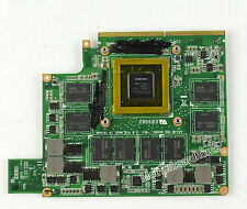 N12E-GS-A1 Graphic Video VGA Card 3GB GT560M For ASUS G73JW G53JW G73 G53