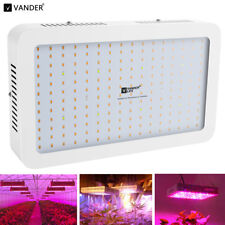 VANDER 2000W LED Grow Light Kits Full Spectrum IR for INdoor  Plant Medical VEG