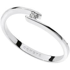 anello donna gioielli Comete Solitario elegante cod. ANB 1673