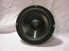 NOS BIC Speakers Replacement Woofer 310021 DV62CLR