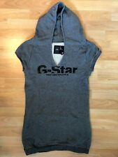G-Star Raw sudadera Hoodie Gray dress size M