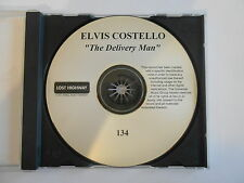 ELVIS COSTELLO : THE DELIVERY MAN [ PROMO USA CD ALBUM #134 ] ~ PORT 0€