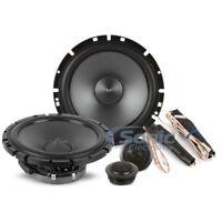 "ALPINE SPS-610C 6.5"" 2-Way 480W Type-S Series Component Car Speakers SPS610C"