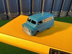 Dinky Oveltine Bedford Van. No.481