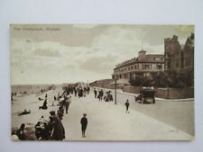 Wirral World War I (1914-18) Collectable Cheshire Postcards