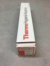 New Thermo Hypersil Nucleosil C18 32 X 150 Mm 5 M Hplc Column 155 52 32