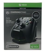 PowerA Charging Stand for Xbox One Black