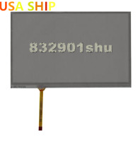 """USA SHIP# 7.3"""" Touch Screen For LTA070B511F Lexus IS250 IS300 IS350 Digitizer U8"""